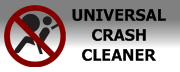 Universal Crash Cleaner