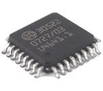 BOSCH 30522 - automotive IC from Mercedes ECU