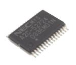 NEC A2C-52724 - automotive IC