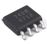 742R - BSP742R automotive IC
