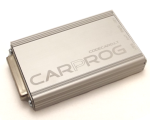 CARPROG FULL - with all Software's activated and all Adapters included till now (on the day of your purchase)
