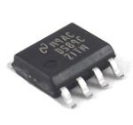 DS89C21TM - CAN driver for Volvo cars