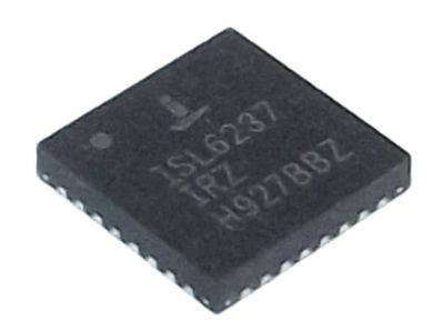 ISL6237IRZ - power supply IC (replace ISL6236 and RT8206BGQW)