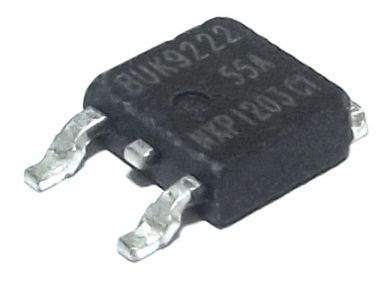 BUK9222-55A - automotive transistor
