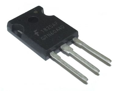 HGT G7N60A 4D - TO-247 MOSFET transistor 600V Series N-Channel IGBT