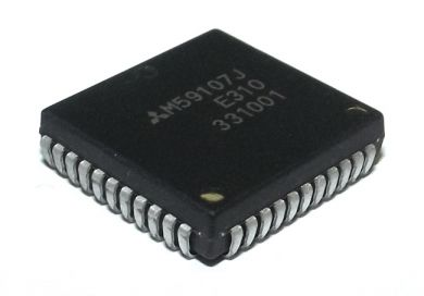 M59107J E310 - processor for Mitsubishi ECU
