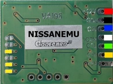Radio, navigation retrofit and unlock CAN filter for Nissan cars