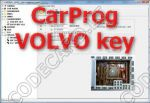 S4.9 - Transponder key preparation for 1999-2005 Volvo S60, S70, S80, XC70, XC90